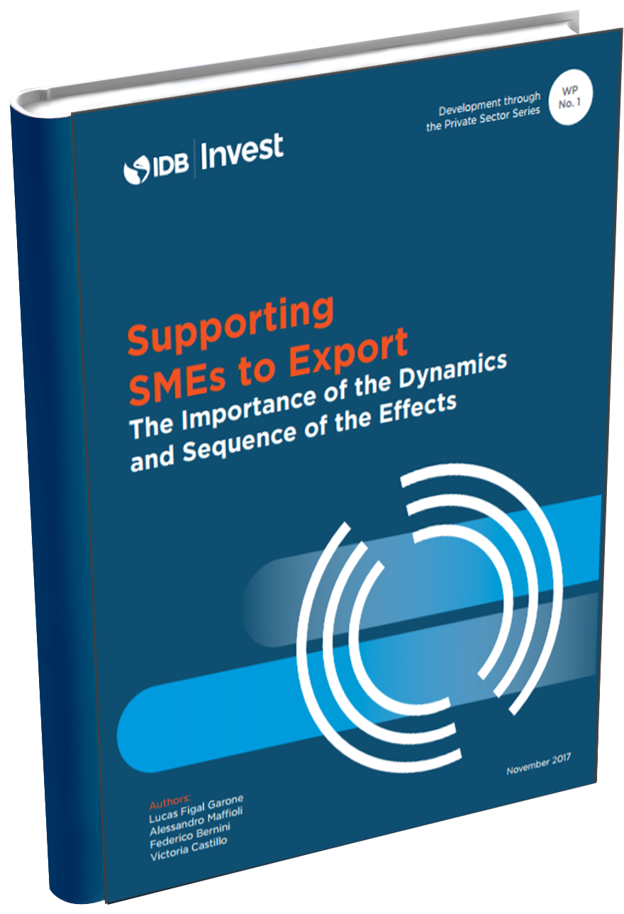 Small-medium Enterprises and its challenges to export