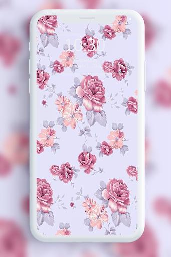 Flower wallpaper 1.1 screenshots 4