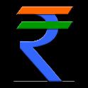 Rupee Info icon