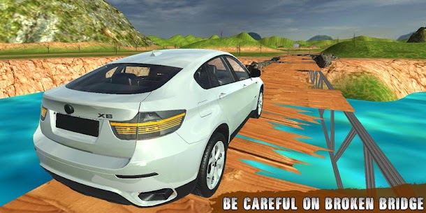 4×4 Off Road Rally adventure: New car games 2019 App Download For Android and iPhone 8
