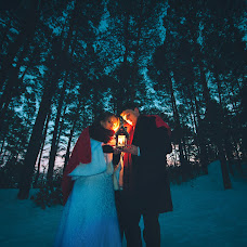 Wedding photographer Andrey Ershov (AndreyErshov). Photo of 02.02.2017