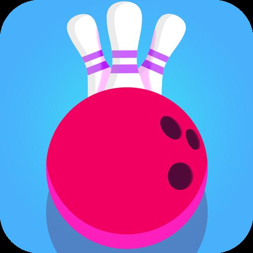 King Pin - Bowling Game