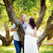 Wedding photographer Anna Pashkova (Annapa). Photo of 21.11.2014