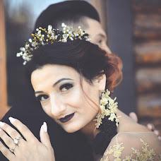 Wedding photographer Maryan Shkirlyak (Carpe7Diem). Photo of 30.11.2018