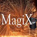 Magix icon