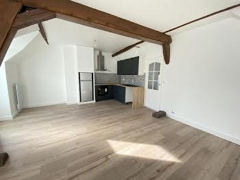 appartement à Samoreau (77)