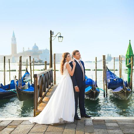 Wedding photographer Kseniya Sannikova (Fotografa). Photo of 11.10.2016