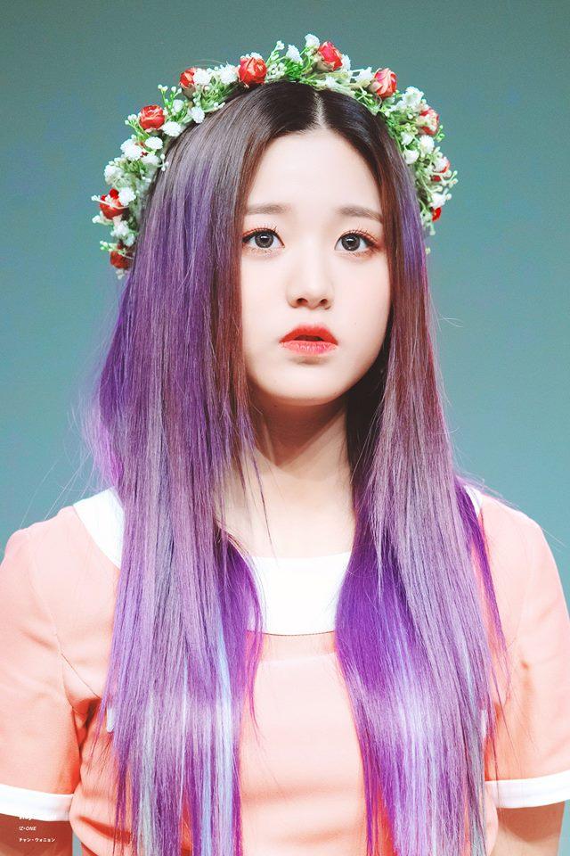 wonyoung hair 14