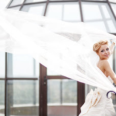 Wedding photographer Sergey Kiselev (sergeykiselev). Photo of 13.03.2014