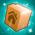 Merge Home icon