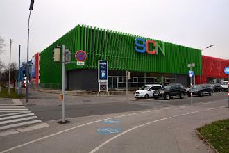 Photo: SCN Wien 21 - Fassadengestaltung