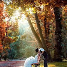 Wedding photographer Aleksandr Khmelevskiy (Salaga). Photo of 18.06.2013