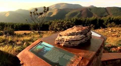 Barberton Makhonjwa Mountains recognised as World Heritage Site by