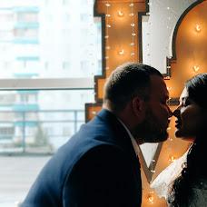 Wedding photographer Elya Zmanovskaya (EllyZ). Photo of 19.09.2017
