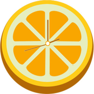 Fruits Watch Face for Wear