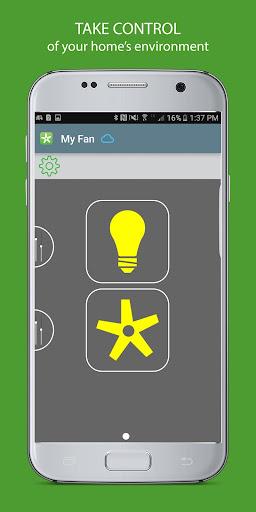Simpleconnect™ Wi-Fi screenshot