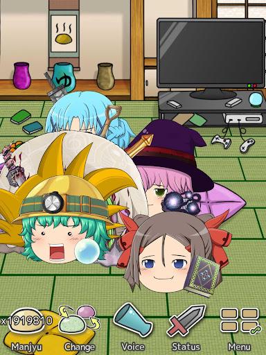 Yukkuri My Friends  screenshots 14