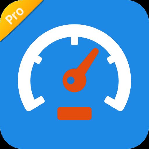 Internet Speed Test Pro(No Ads) - WiFi Speed Test