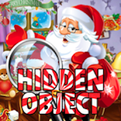 Christmas Facts - Hidden Object Game