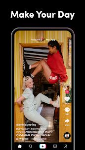 TikTok APK For Android Latest Version Download 1