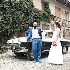 Wedding photographer Maksim Bogdanec (Maksim1705). Photo of 21.09.2015