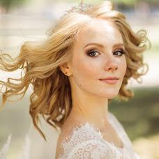 Wedding photographer Elena Molodzyanovskaya (molodaya). Photo of 22.08.2017