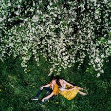 Wedding photographer Denis Kalinkin (deniskalinkin). Photo of 25.06.2018