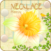 Necklace (Masyu) Lite