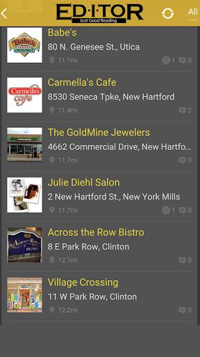 【免費新聞App】Editor-APP點子