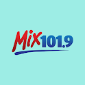 MIX 101.9 (Fargo) icon