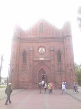 Photo: Zwiedziwszy świątynię poszliśmy zwiedzać okolicę.
