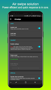 Screen Lock : Pro screen off and lock app v4.6p [Patched] APK 6
