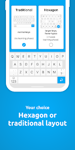 Typewise Keyboard – Big Keys, Privacy, Swipe App Download for Android and iPhone 7