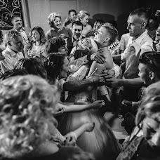 Wedding photographer Aleksandr Mostepan (XOXO). Photo of 04.03.2018
