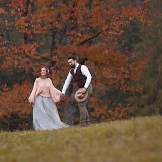 Wedding photographer Oleksandr Kernyakevich (alex94). Photo of 21.03.2018