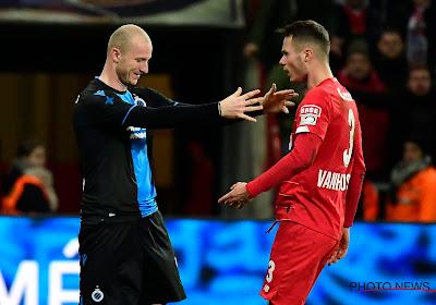 Meteen een topper na de interlandbreak: Standard en Club Brugge strijden om de leidersplaats