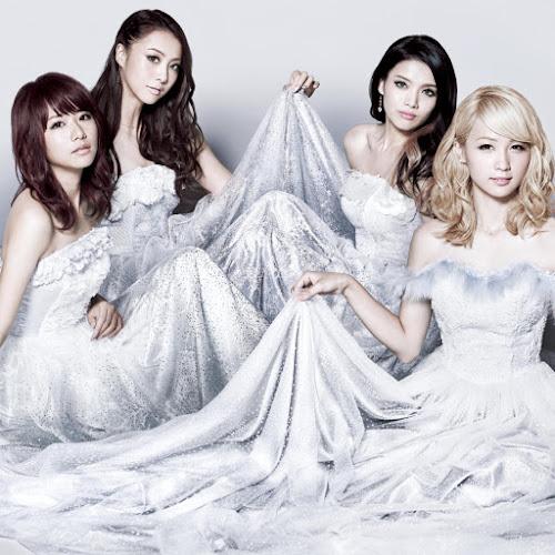 "Capa do single ""Blanket Snow"" – Digital Edition."