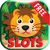 Safari Slots: Free Slot Casino