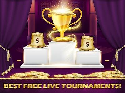 OMG! Fortune FREE Slots Casino v22.77.0
