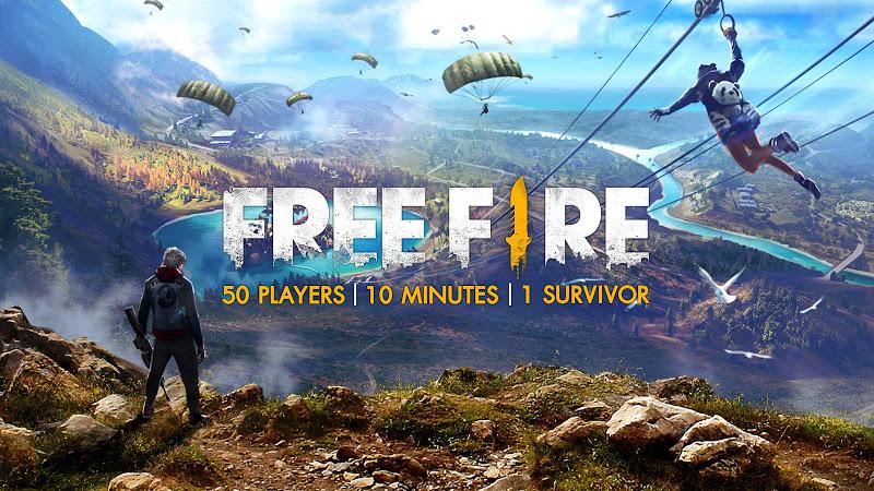 Garena Free Fire Screenshot 10