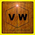 Virtual Wardrobe FREE icon