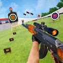 3D Shooting Games: Real Bottle Shooting Free Games icon