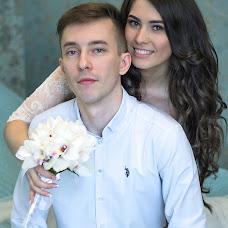 Wedding photographer Aliya Kaybysheva (aliakai). Photo of 16.05.2017