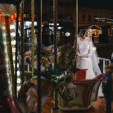 Wedding photographer Nikola Segan (nikolasegan). Photo of 07.02.2018