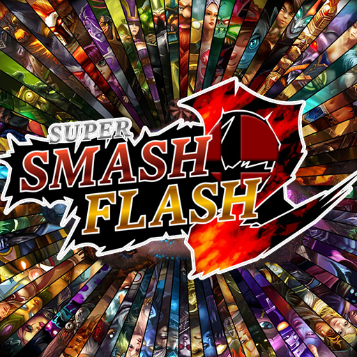 Super Smash Flash 2 for PC