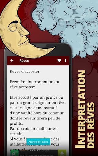 Dictionnaire Des Ru00eaves et Interpretation  screenshots 13