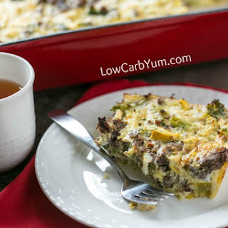 Broccoli Squash Casserole Recipes