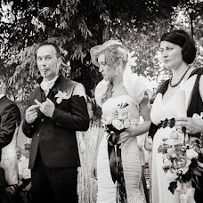 Wedding photographer Toros Carol (TorosCarol). Photo of 19.01.2014