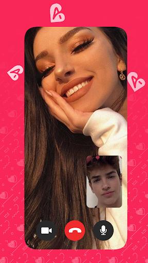 Ahlan Live Chat: Random Video Call u2013 Dating 1.0.9 screenshots 5