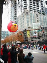 Photo: ATL Christmas Parade